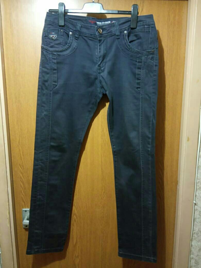 Мужские джинсы в Москве купить 1