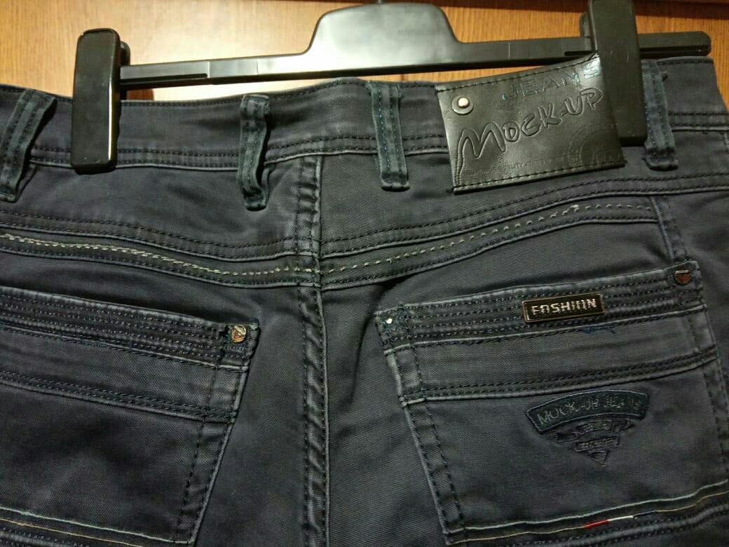 Мужские джинсы в Москве купить 2