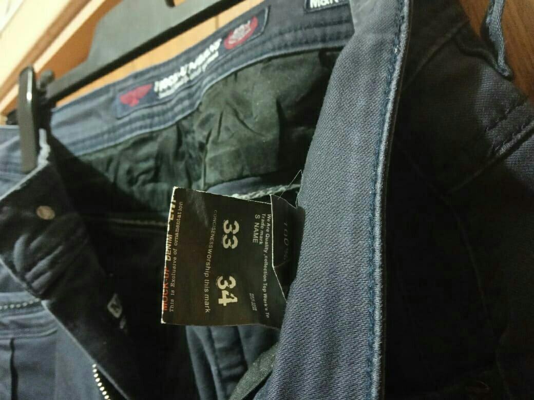 Мужские джинсы в Москве купить 4