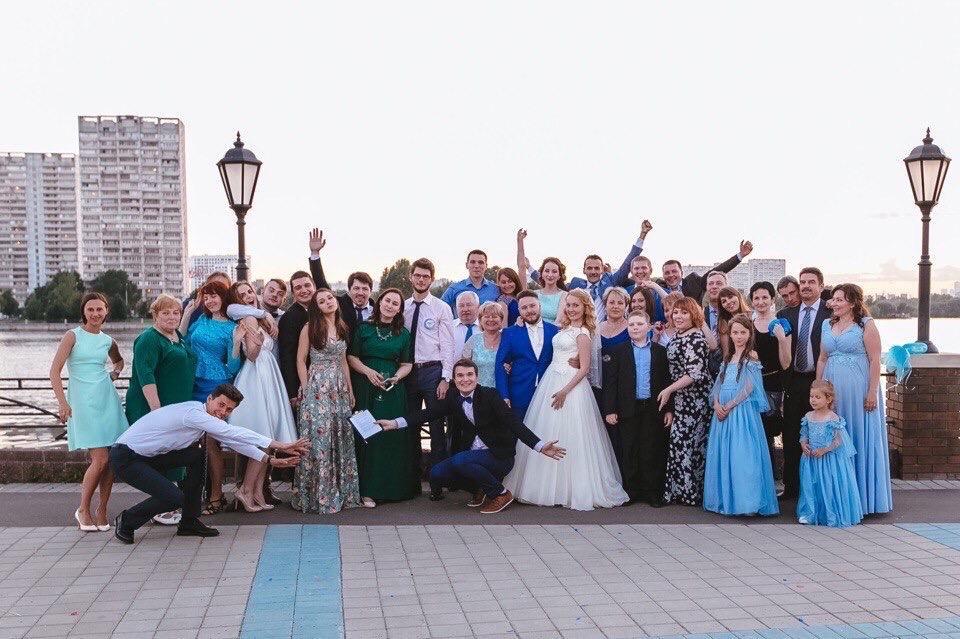 Ведущий, Ведущий на свадьбу, Тамада, Корпоратив