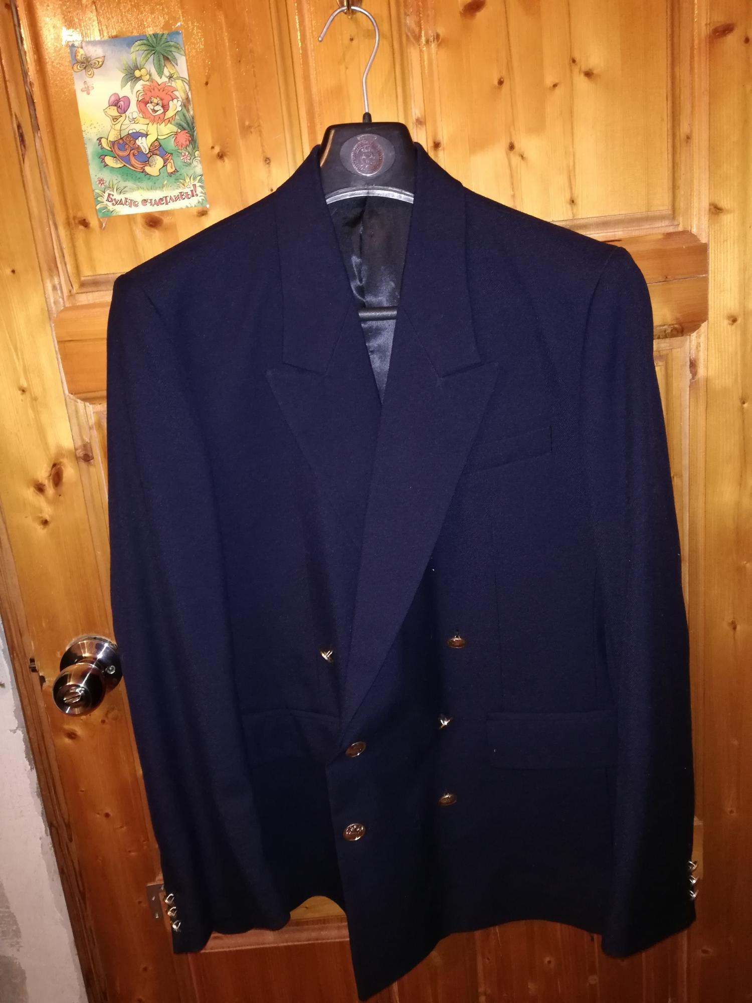Форменный костюм + фуражка в Москве 89255199931 купить 2