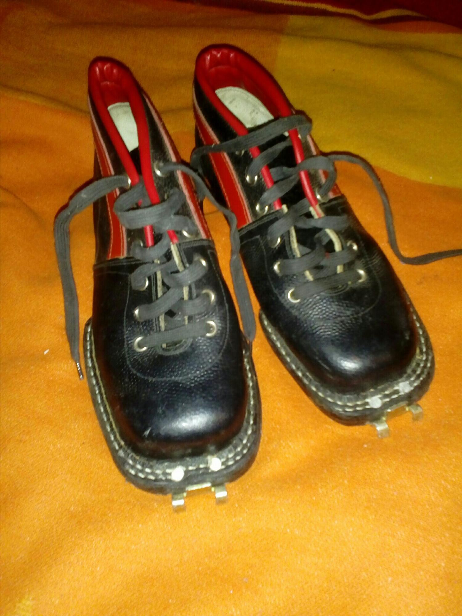 Ботинки лыжные в Москве 89164344085 купить 1