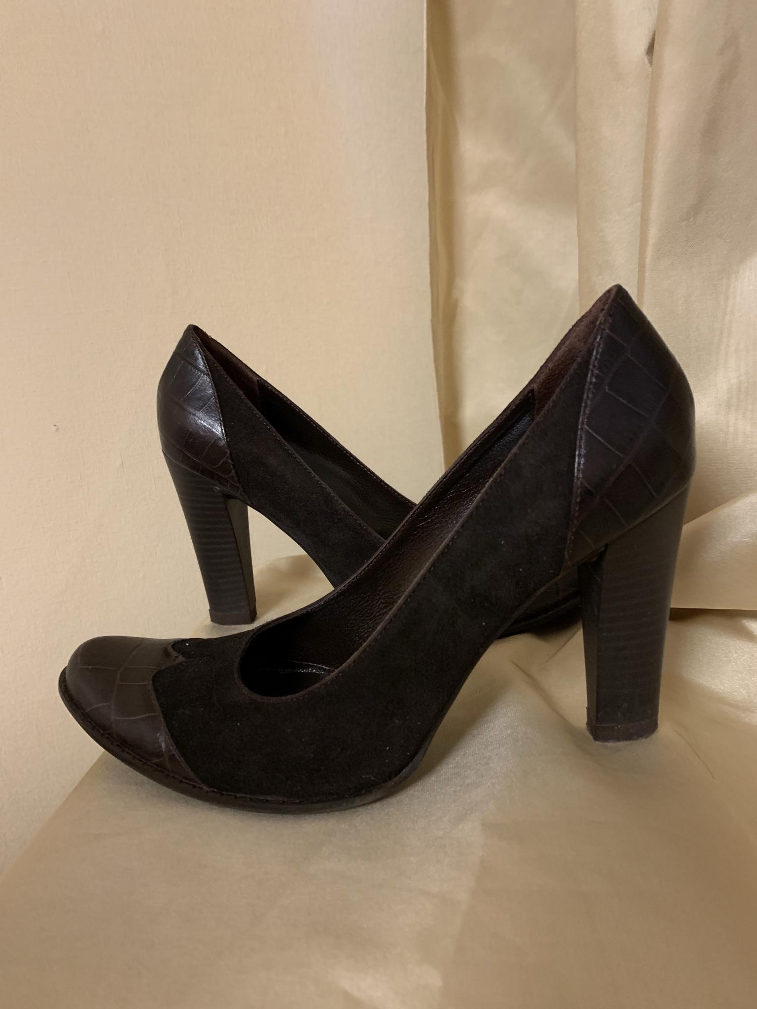 Туфли на каблуках в Москве купить 2