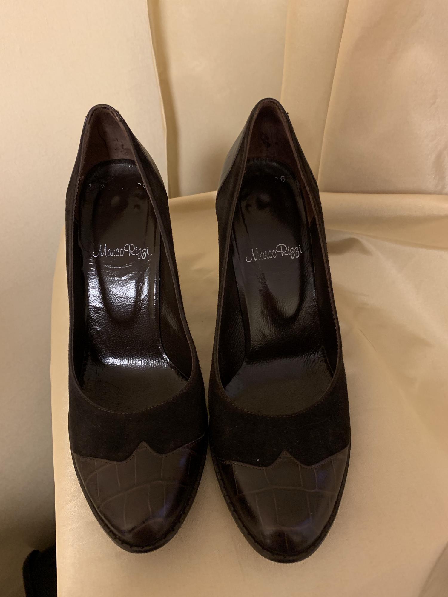Туфли на каблуках в Москве купить 1