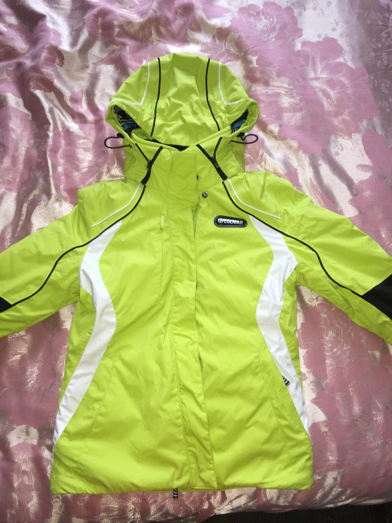Куртка Colmar, S (42-44) в Лыткарино