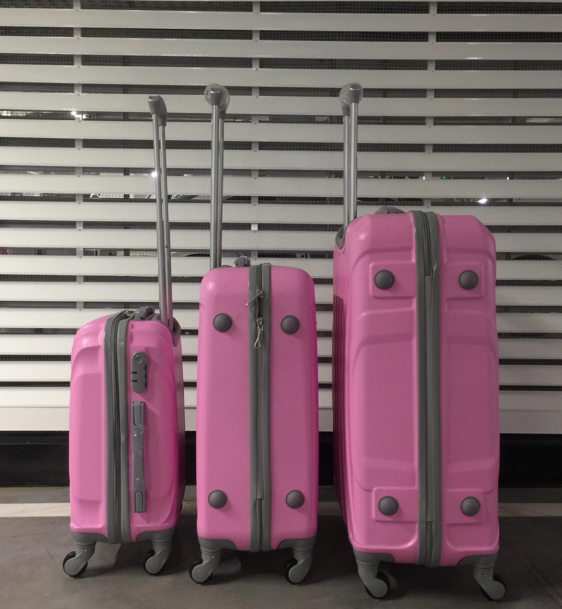 Dildo in suitcase — pic 9