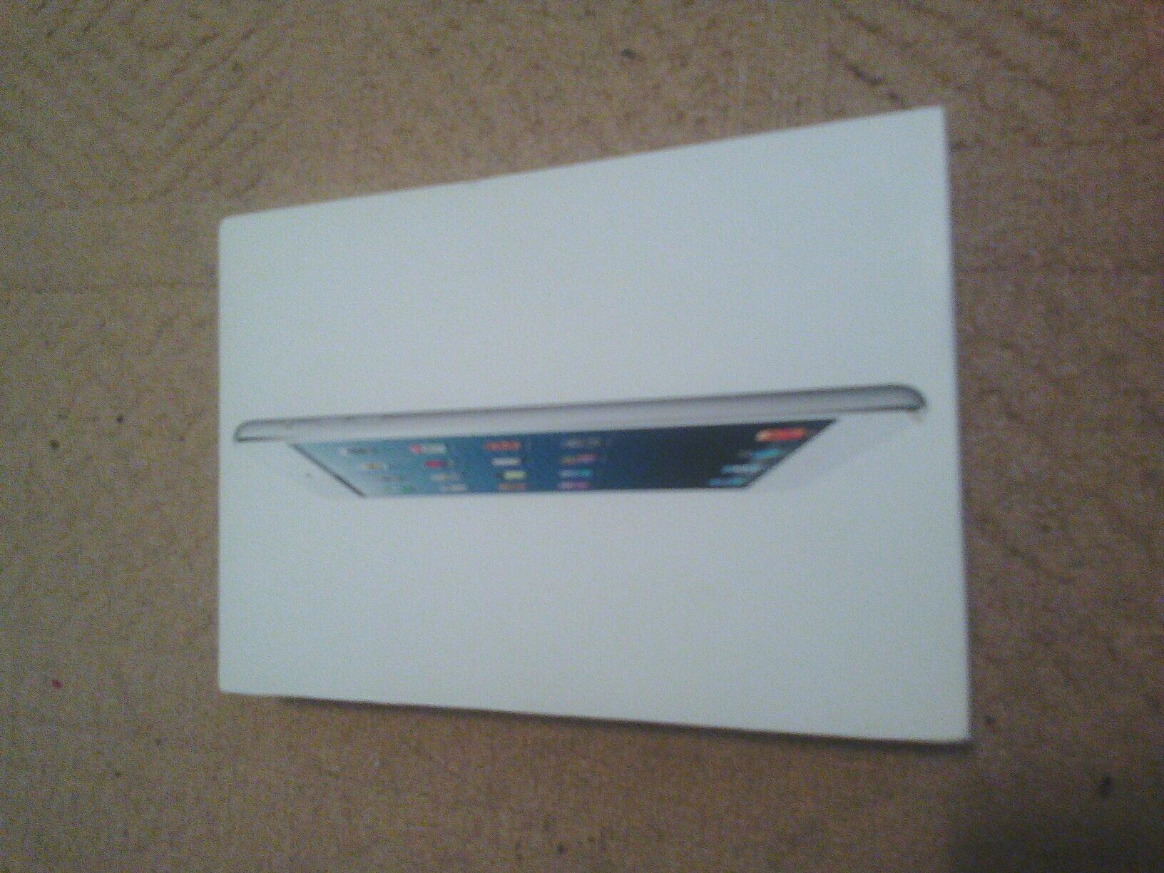 iPad mini in Moscow