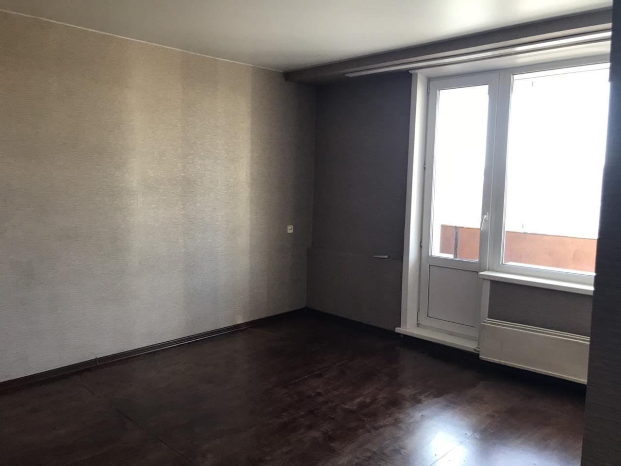 Квартира, 1 комната, 3.1 м²