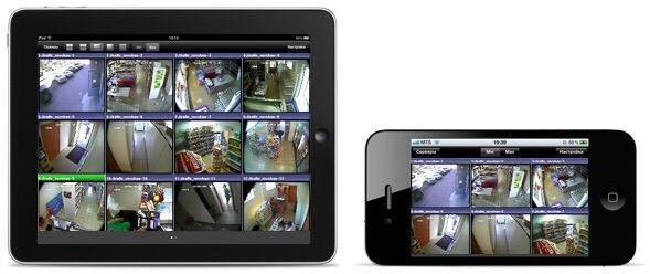 Видеонаблюдения в Москве 89260731435 купить 1