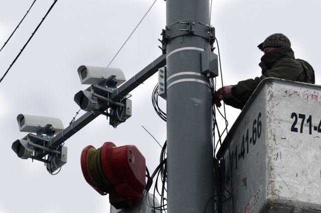 Видеонаблюдения в Москве 89260731435 купить 4