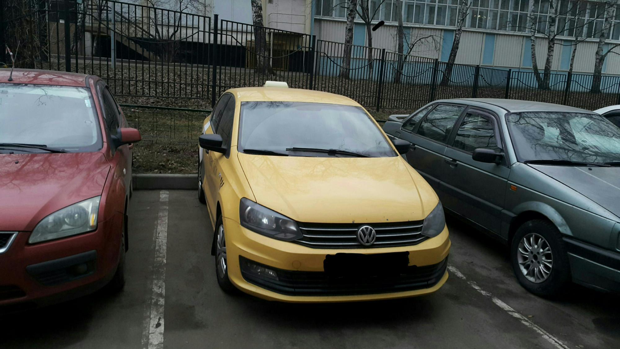 Аренда авто с выкупом в Москве