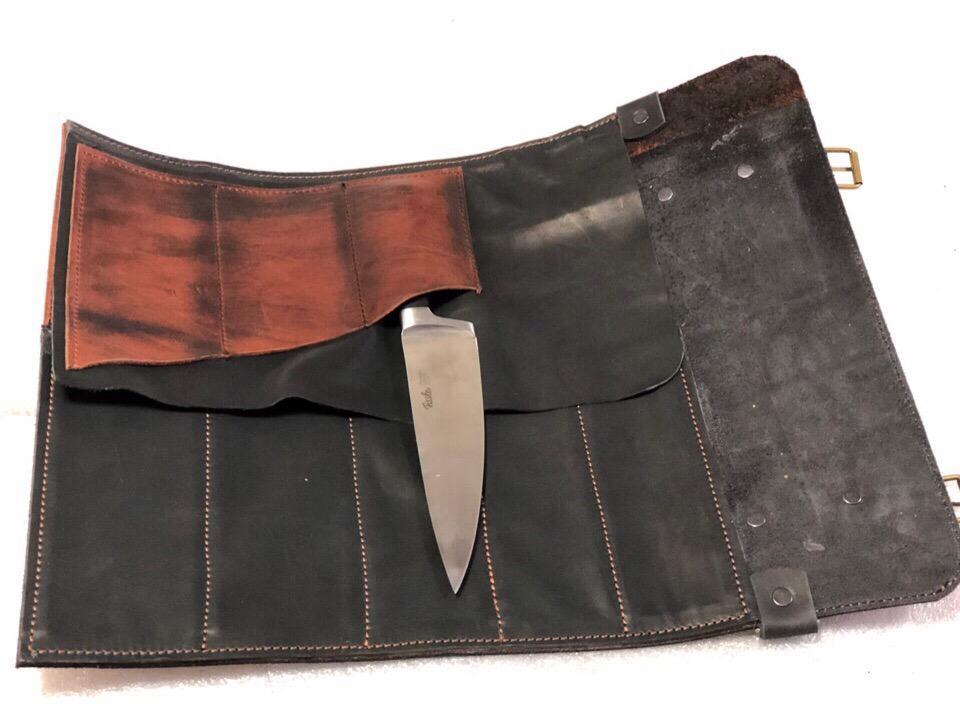 Ножны сумка скрутка для ножей в Москве 89153364433 купить 3