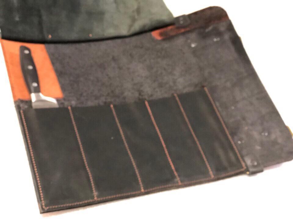 Ножны сумка скрутка для ножей в Москве 89153364433 купить 4