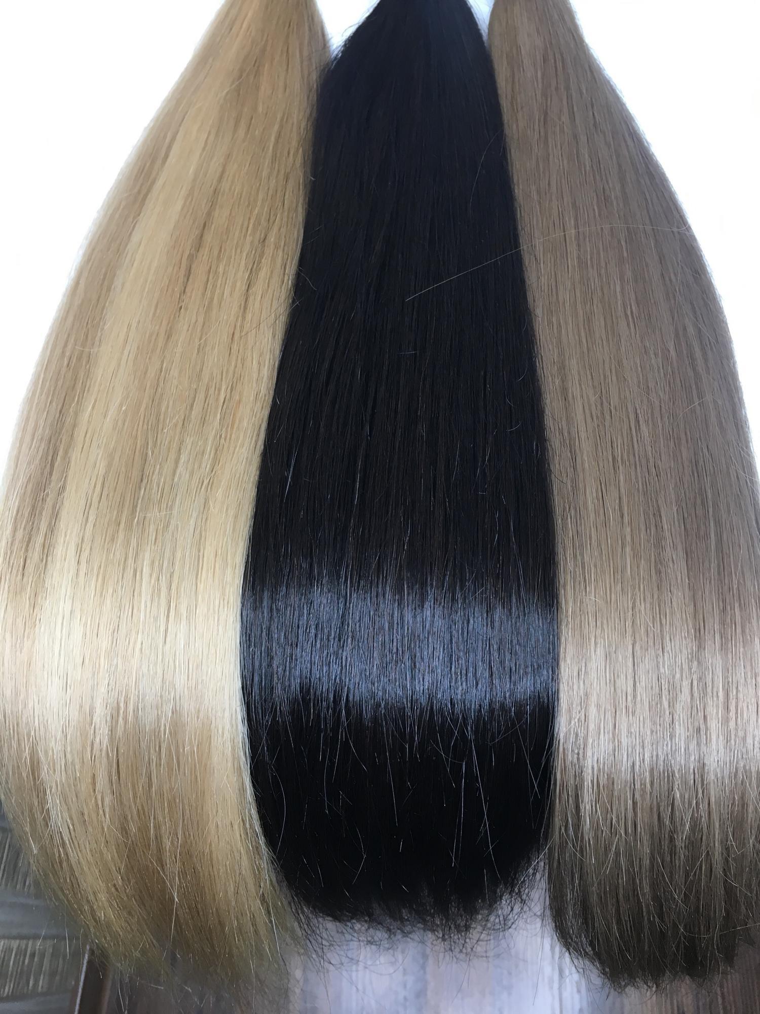 Волосы для наращивания в Москве 89776787199 купить 7