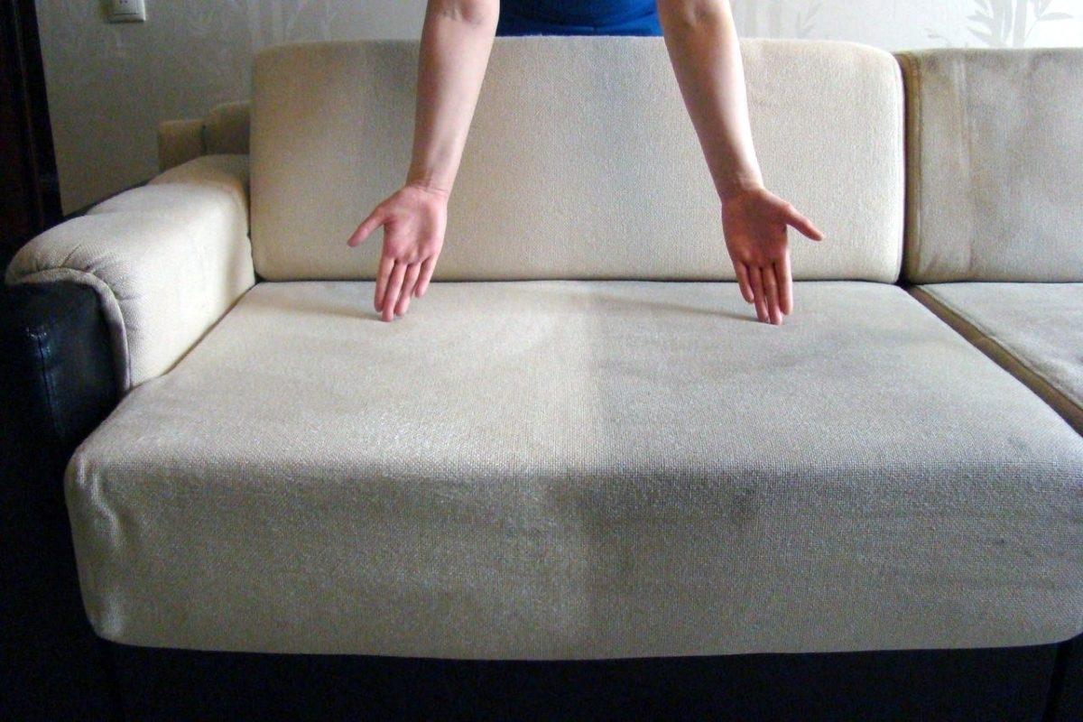 Kemtvätt av mjuka möbler och mattor Podolsk köp 2