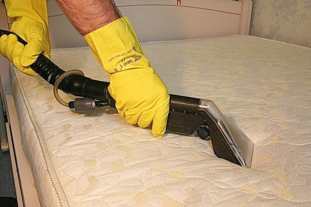 Kemtvätt av mjuka möbler och mattor Podolsk köp 3
