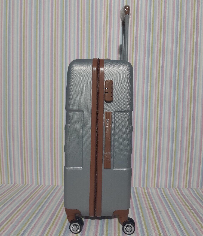 Resväska nytt i Moskva