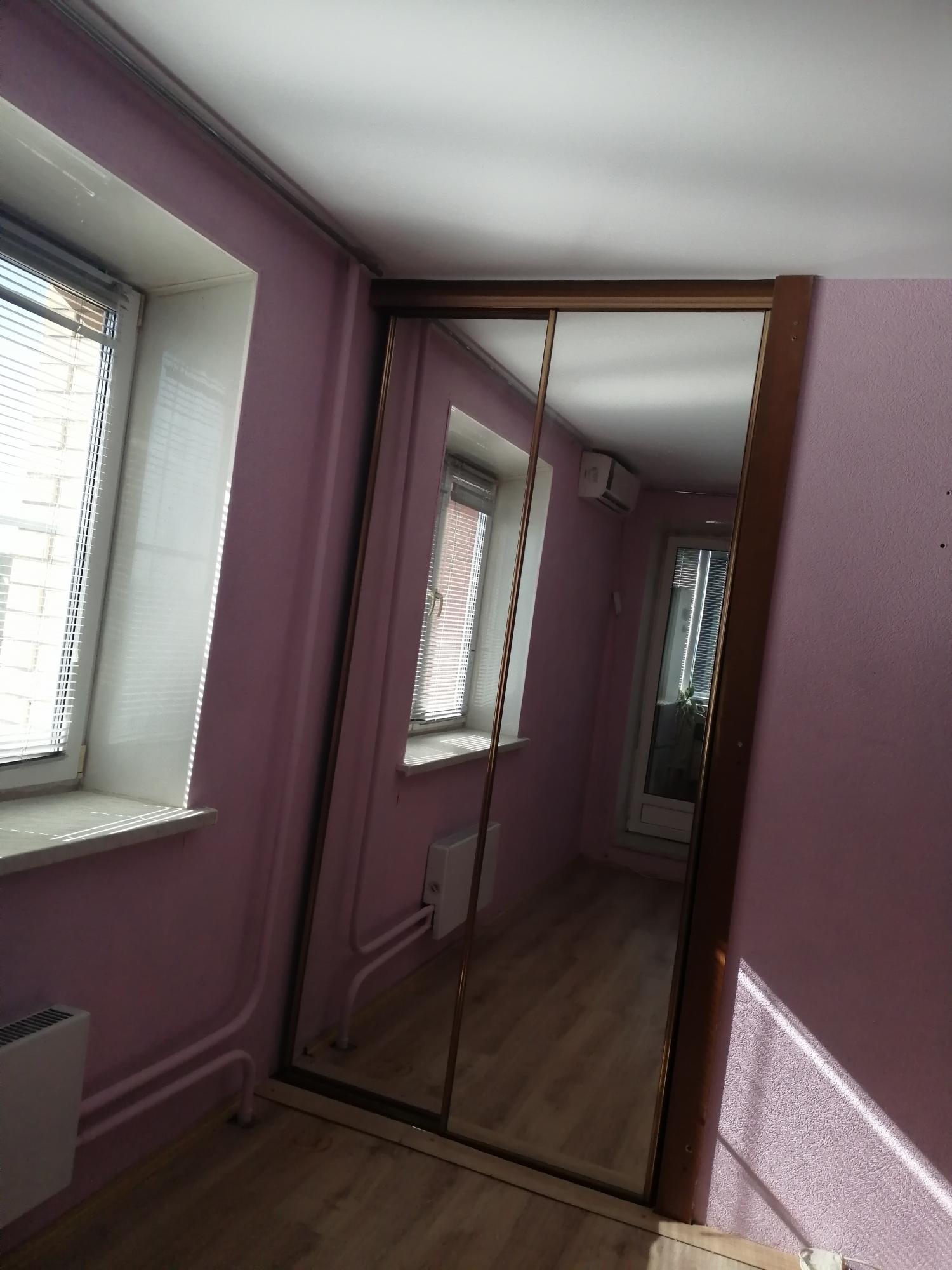 Apartment, 2 rooms, 60 m2 in Ivanteevka 89037472021 buy 4