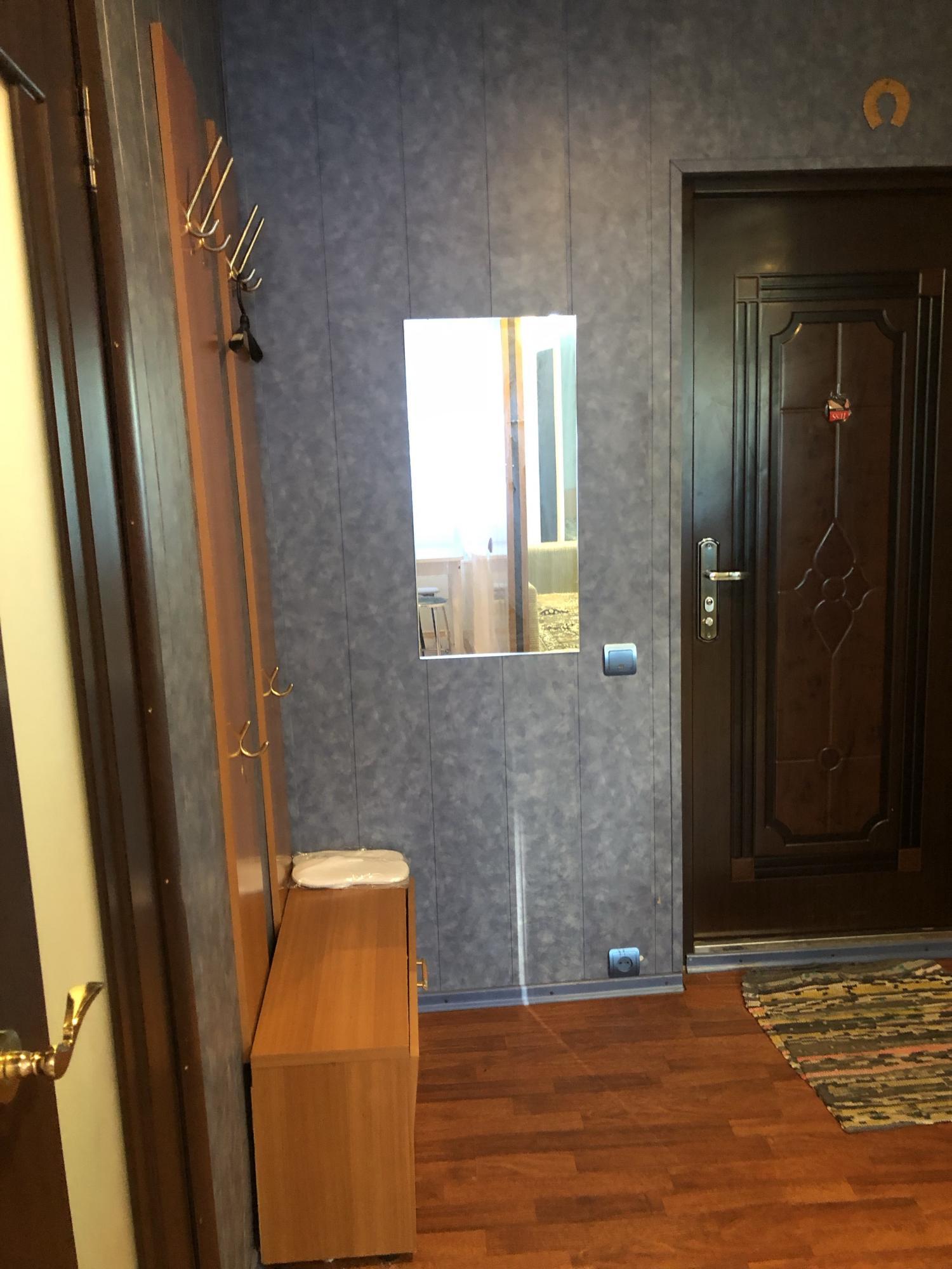 Аренда 1-комнатной квартиры, г. Тольятти, Баныкина улица  дом 46