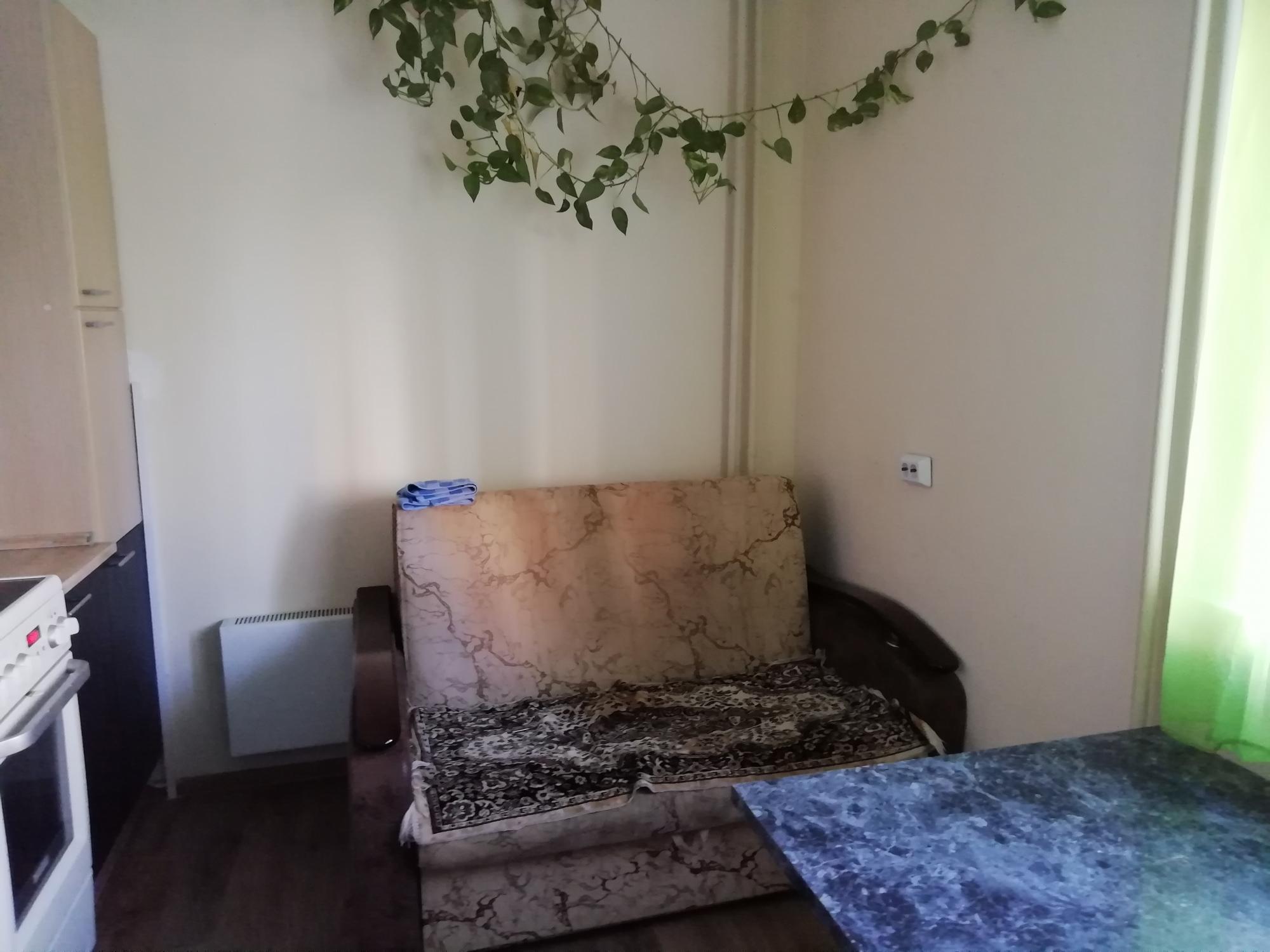 Аренда 1-комнатной квартиры, г. Тольятти, Спортивная улица  дом 6