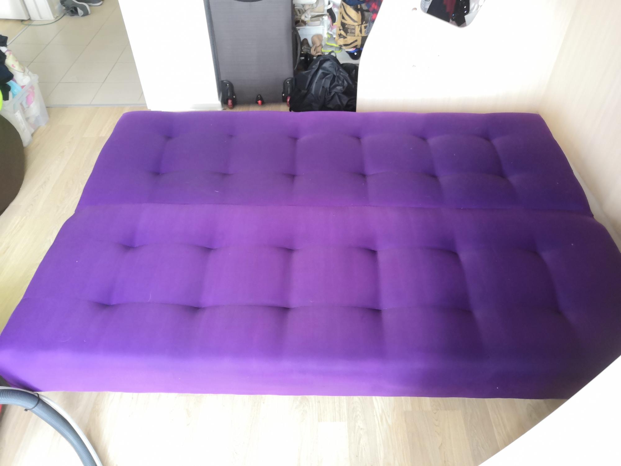 Kemtvätt av mjuka möbler och mattor. i Moskva köp 1