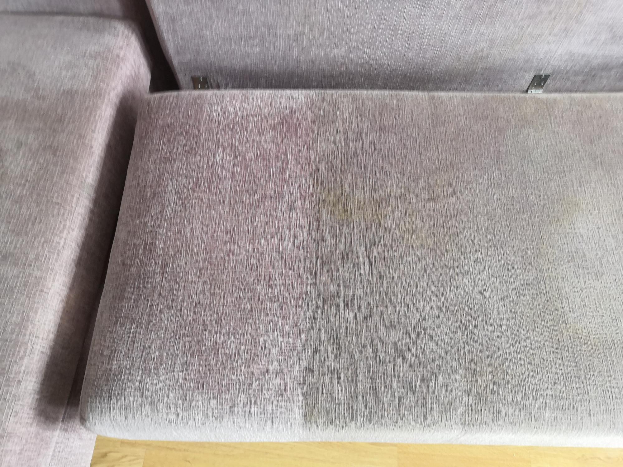 Kemtvätt av mjuka möbler och mattor. i Moskva köp 3