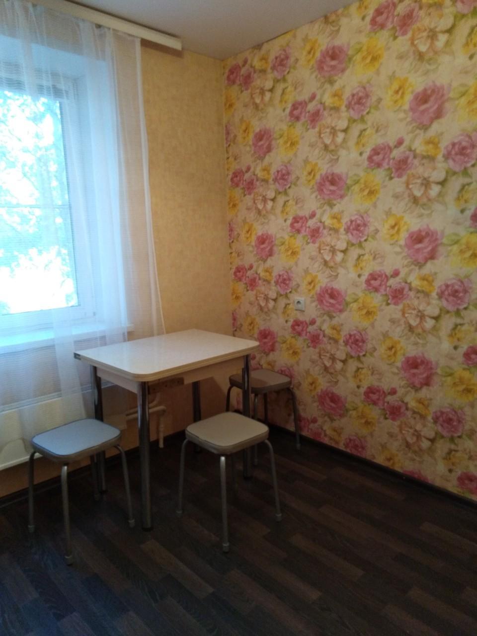 Аренда 1-комнатной квартиры, г. Тольятти, 40 лет Победы улица  дом 24