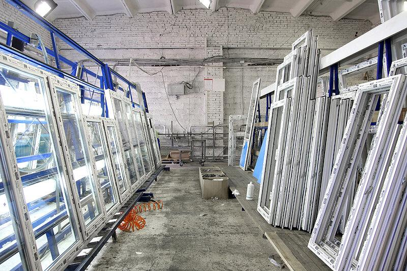 Окна со склада в Москве 89253899134 купить 1