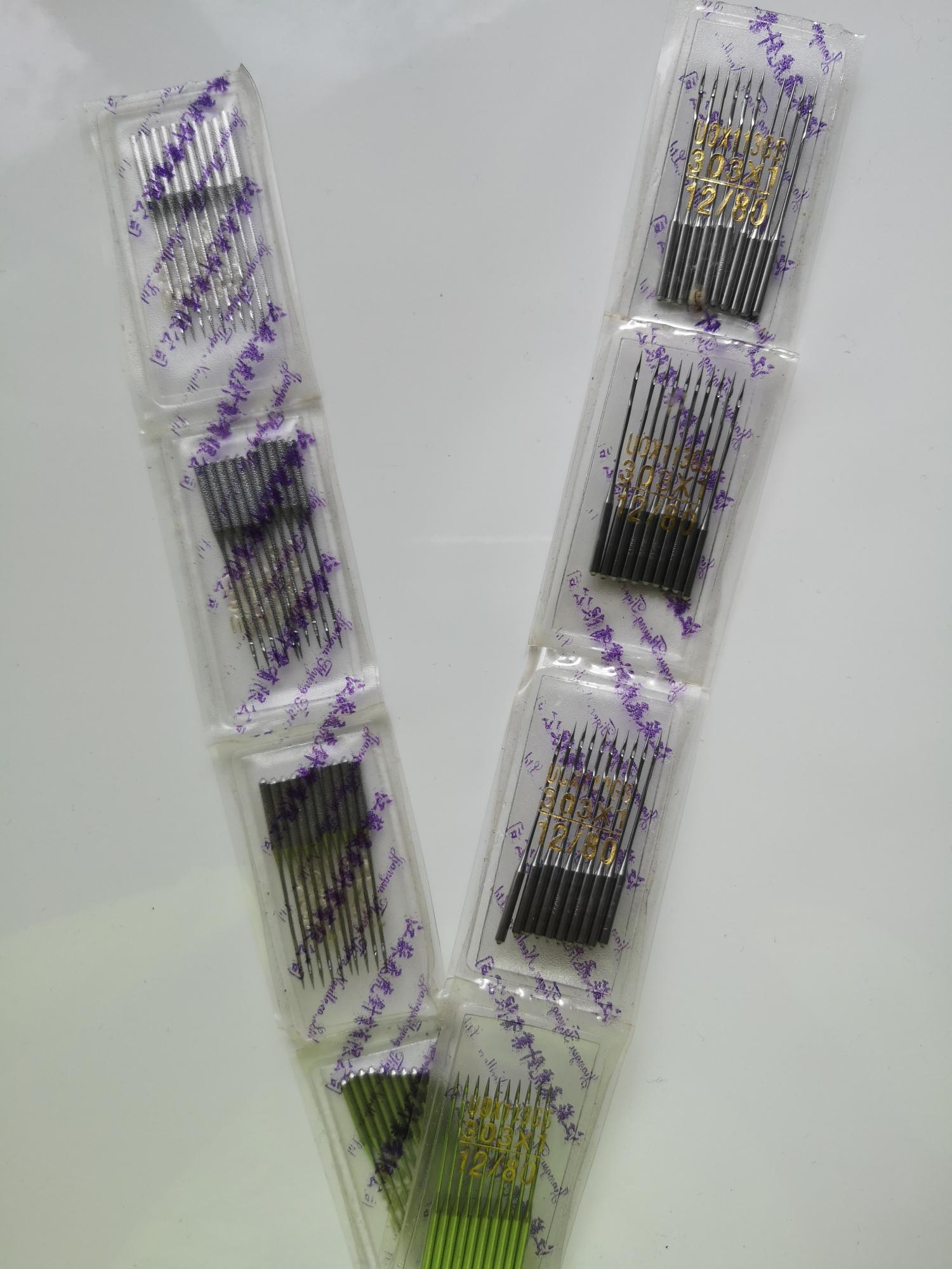Иглы для швейной машины в Москве 89263529229 купить 1