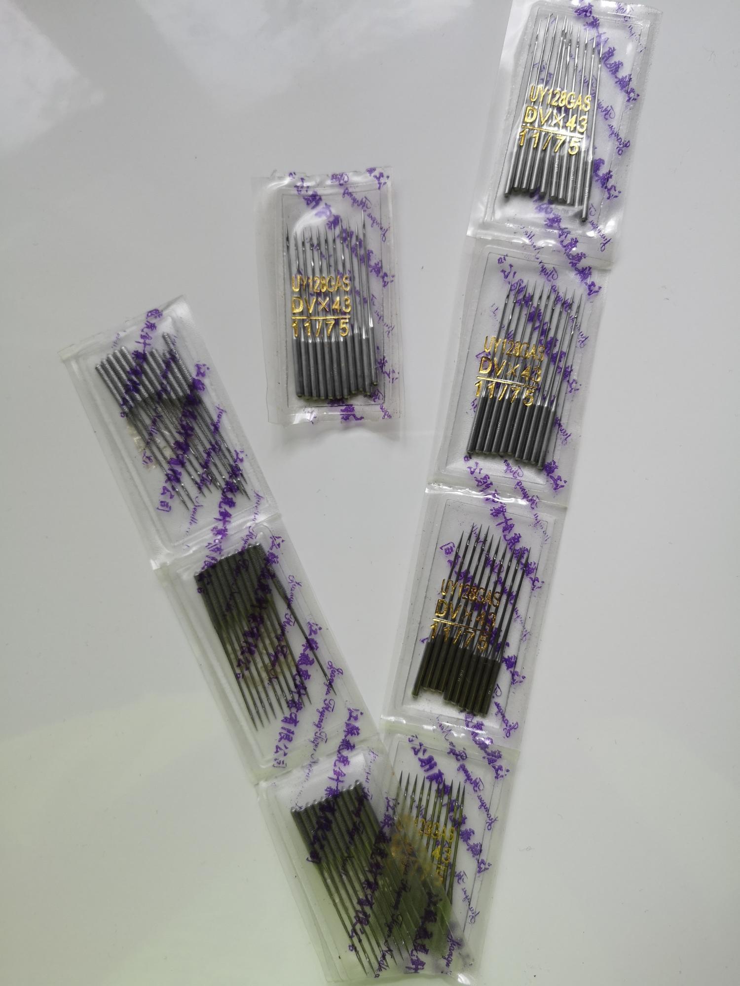 Иглы для швейной машины в Москве 89263529229 купить 3