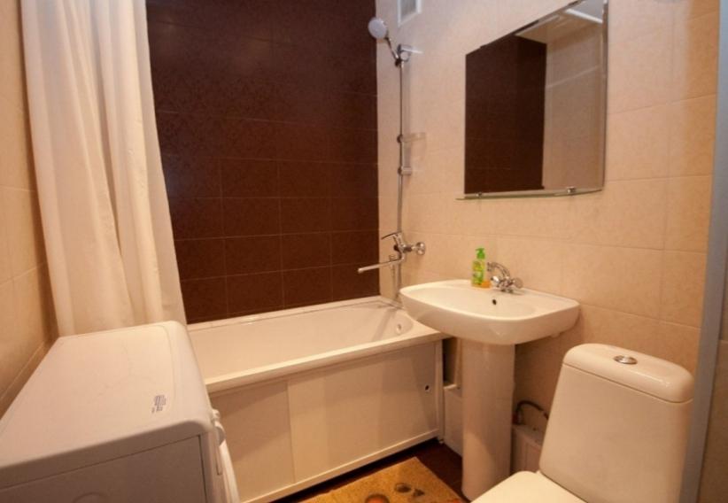 Аренда 1-комнатной квартиры, г. Тольятти, Мира улица  дом 110