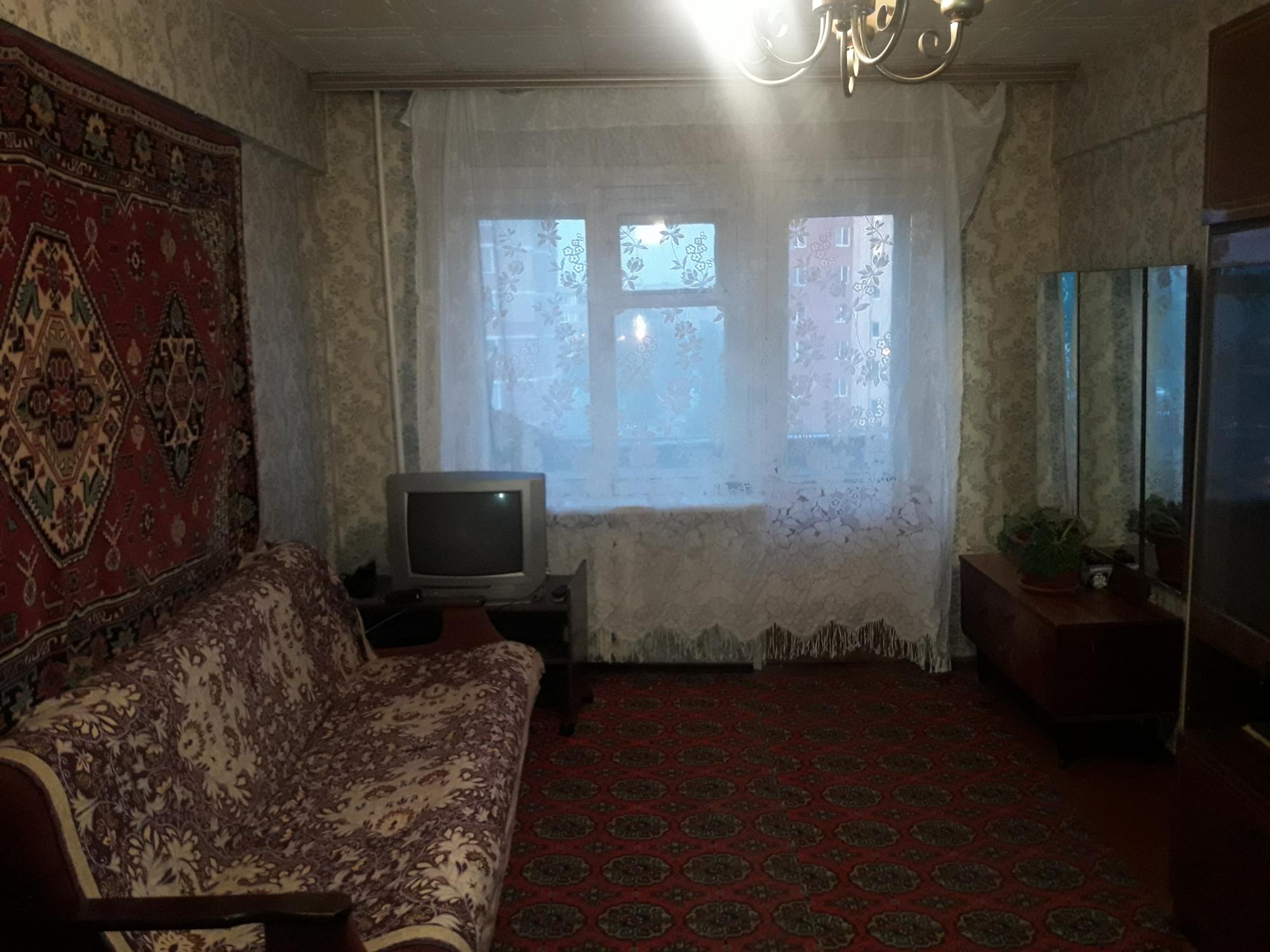 Apartment, 2 rooms, 45 m2 in Khimki
