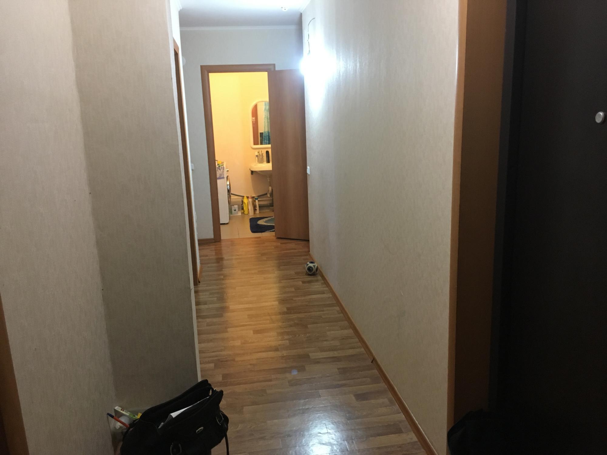 Аренда 2-комнатной квартиры, г. Тольятти, Александра Кудашева улица  дом 106