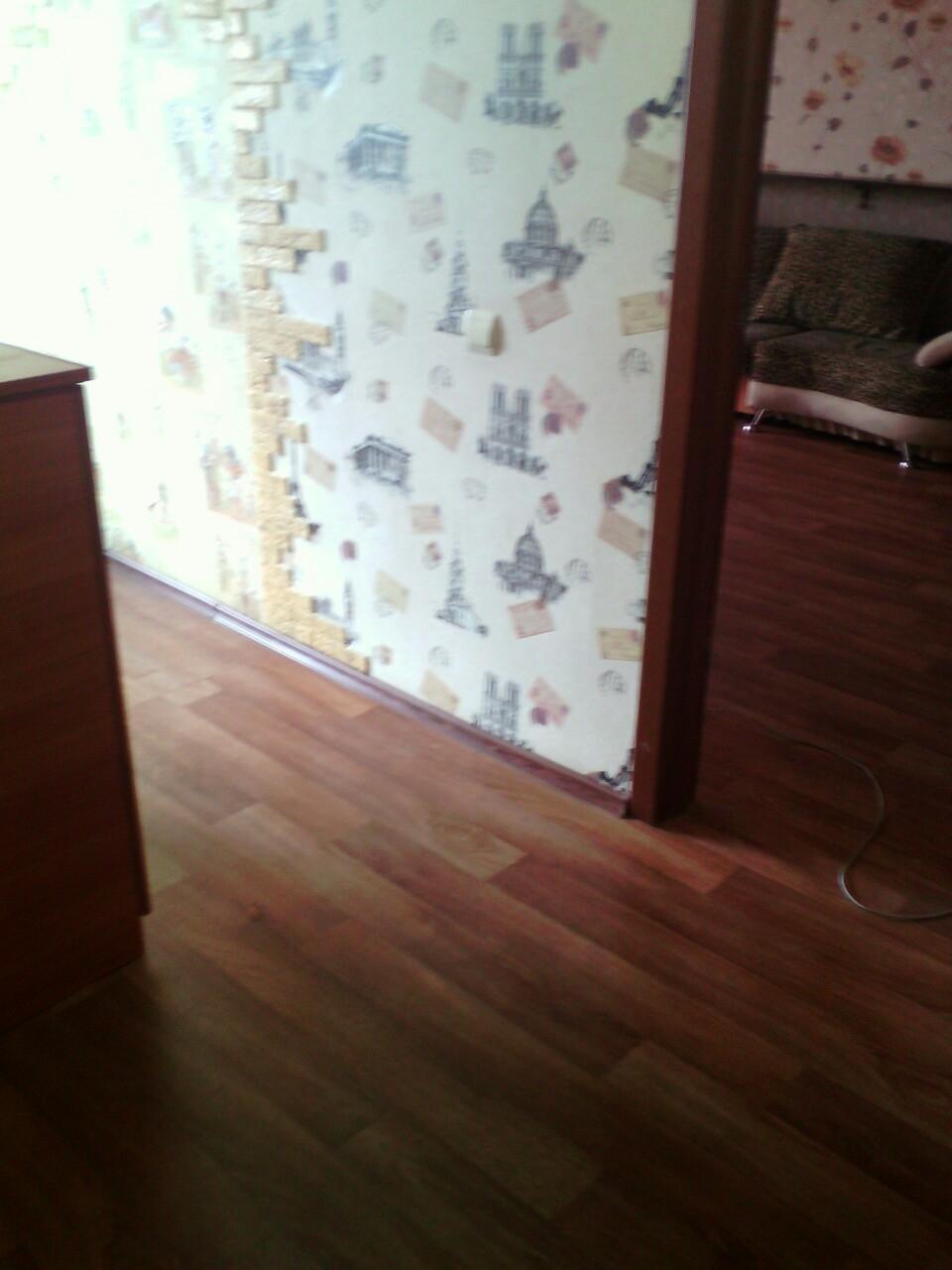 Аренда 1-комнатной квартиры, г. Тольятти, Толстого улица  дом 10