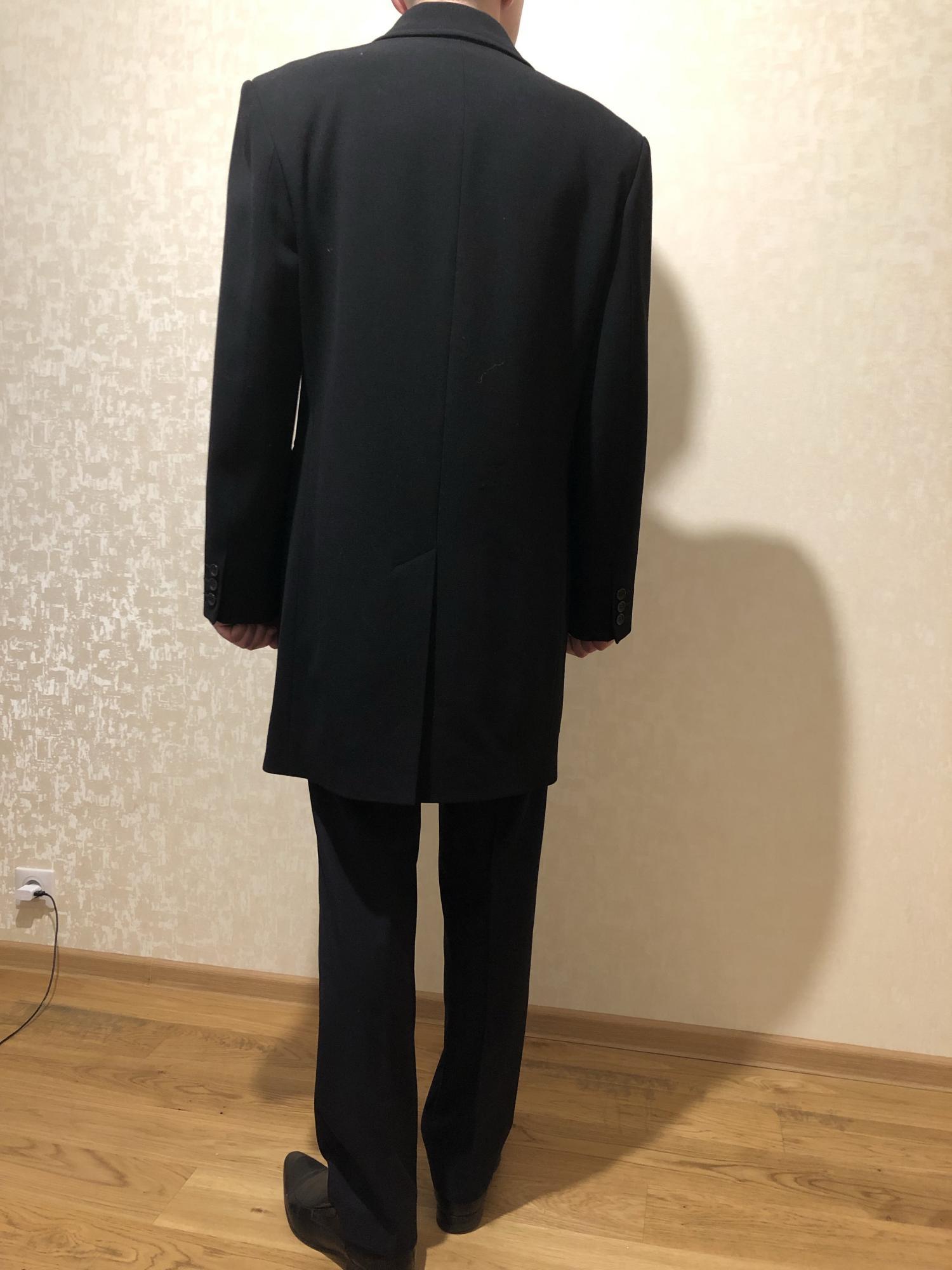 Пальто мужское в Москве 89857140775 купить 2