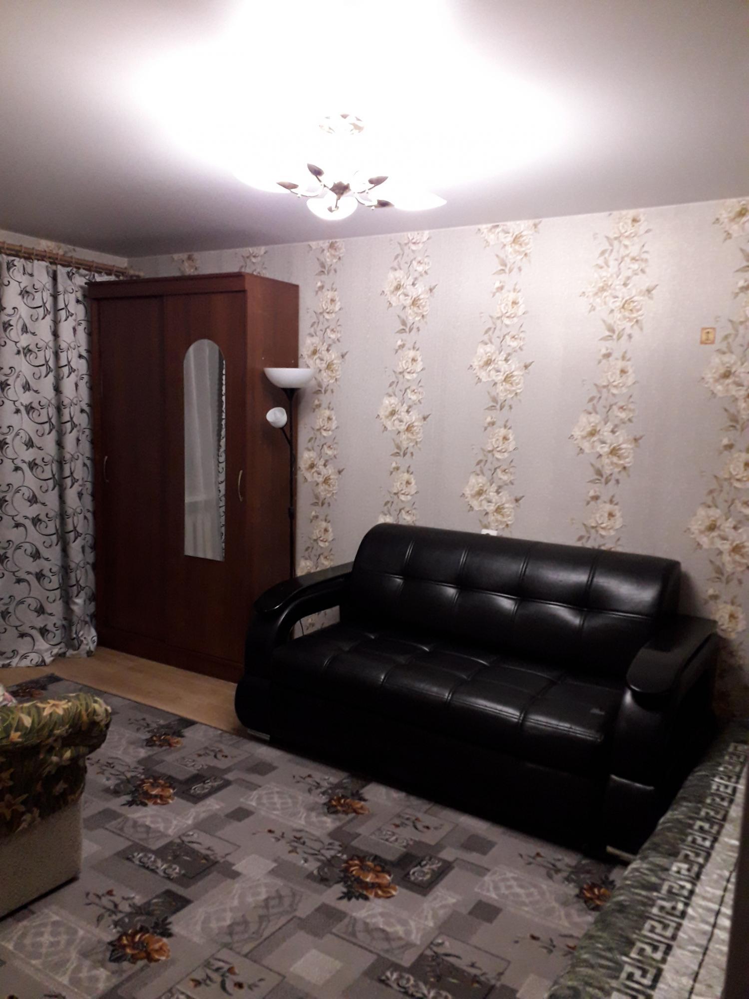 Аренда 1-комнатной квартиры, г. Тольятти, Мира улица  дом 29