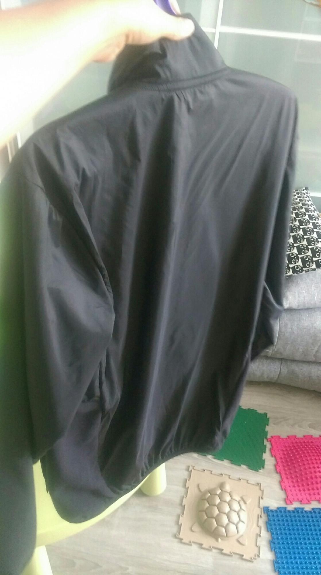 Куртка мужская Reebok в Мытищах купить 5