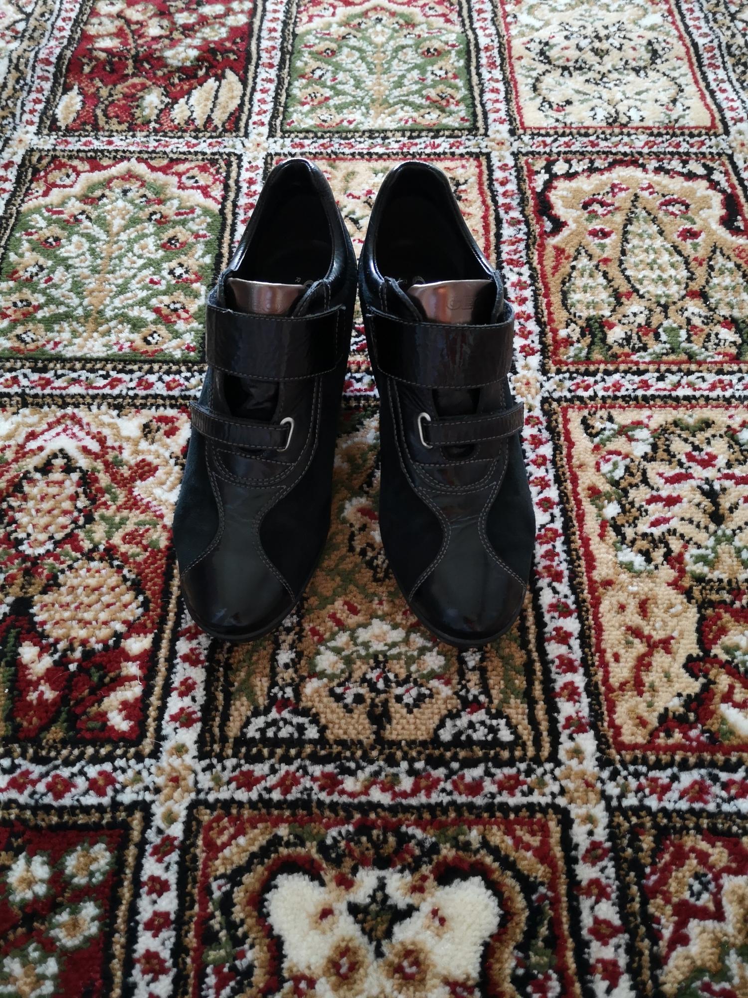 Туфли Geox в Москве купить 1