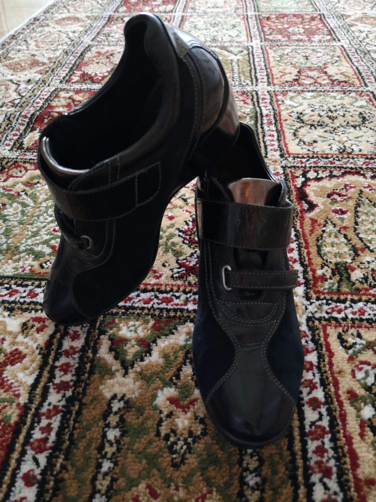 Туфли Geox в Москве купить 2