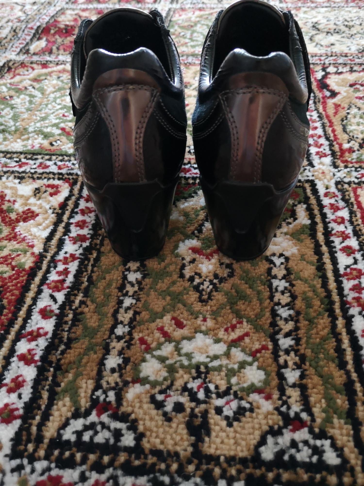 Туфли Geox в Москве купить 3