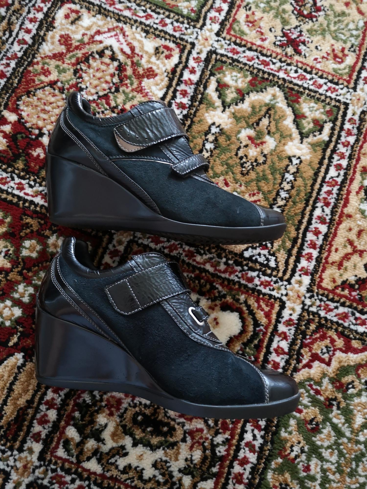 Туфли Geox в Москве купить 4