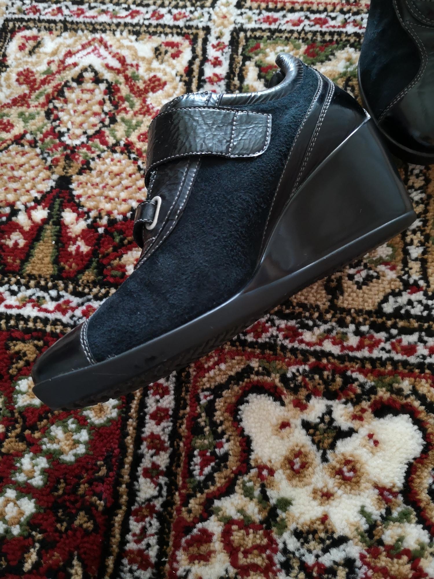 Туфли Geox в Москве купить 5