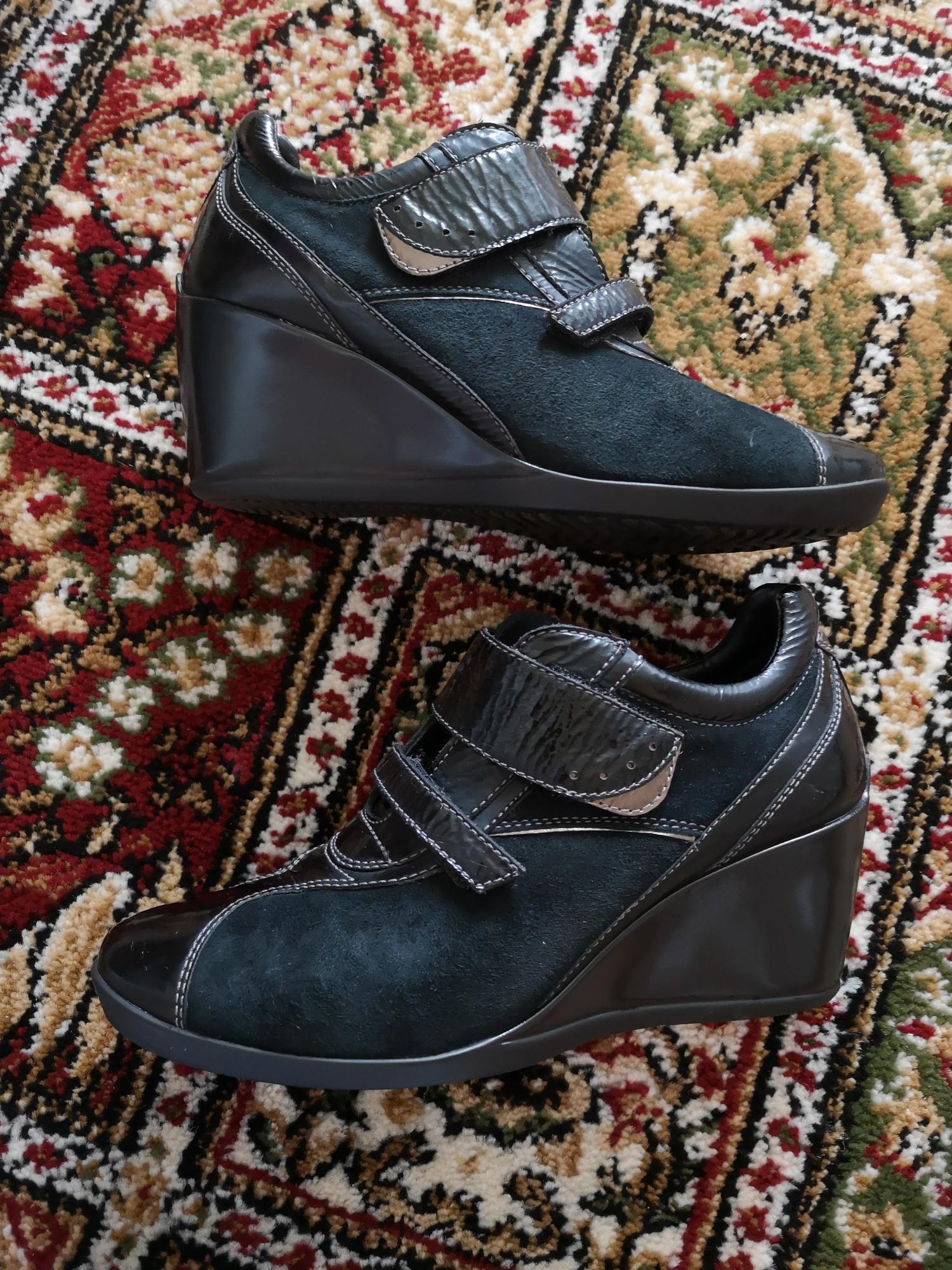 Туфли Geox в Москве купить 6