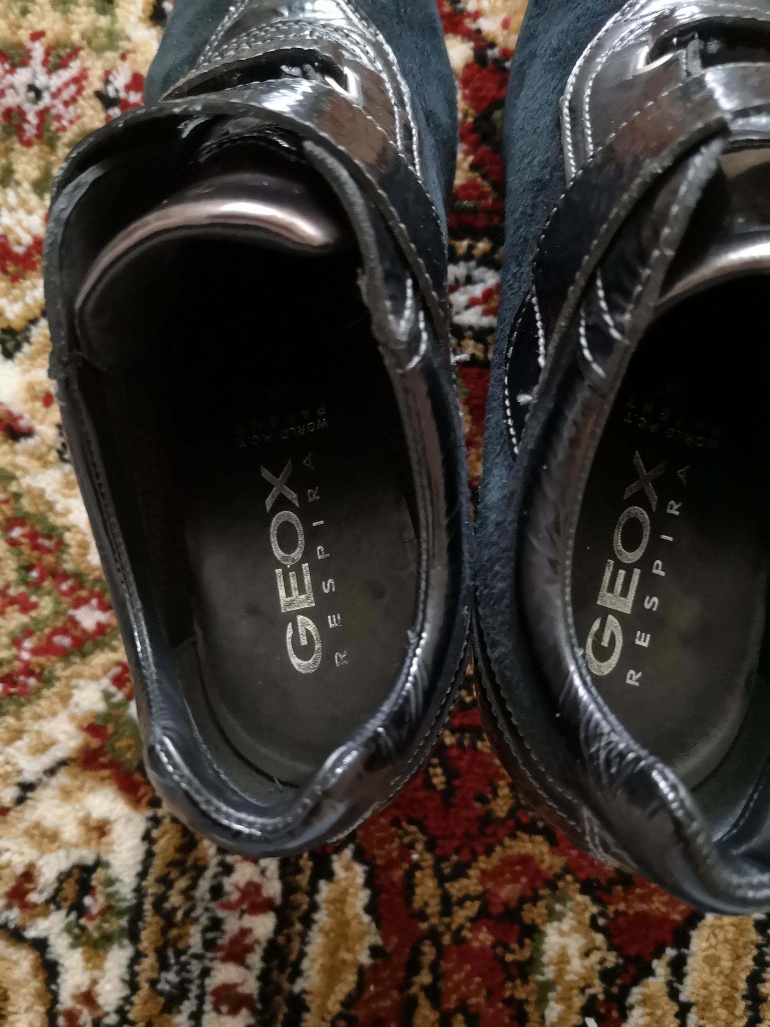 Туфли Geox в Москве купить 7