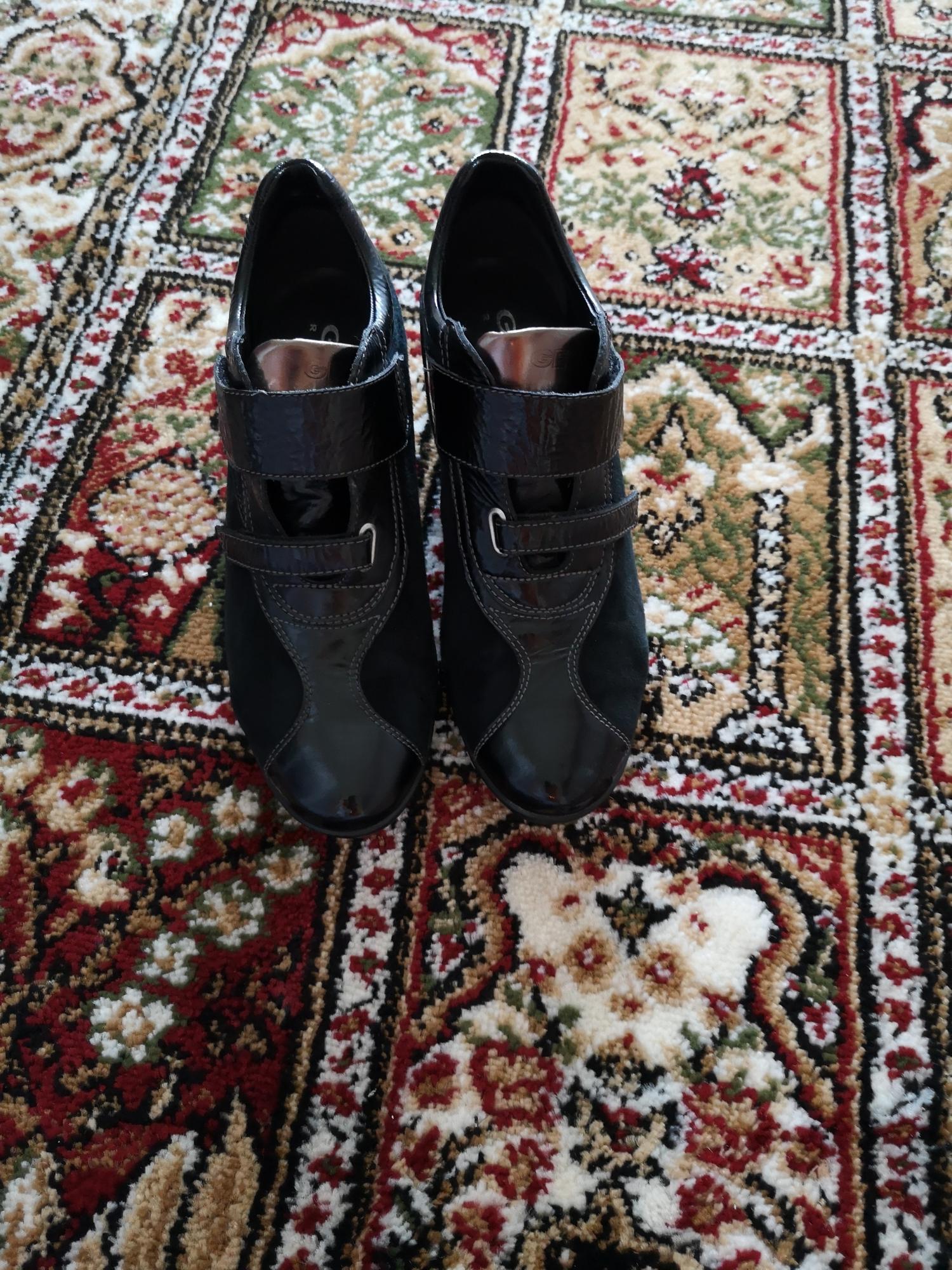Туфли Geox в Москве купить 8