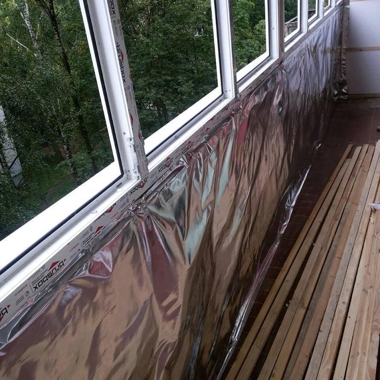 Балкон ПВХ в Москве 89037991429 купить 1