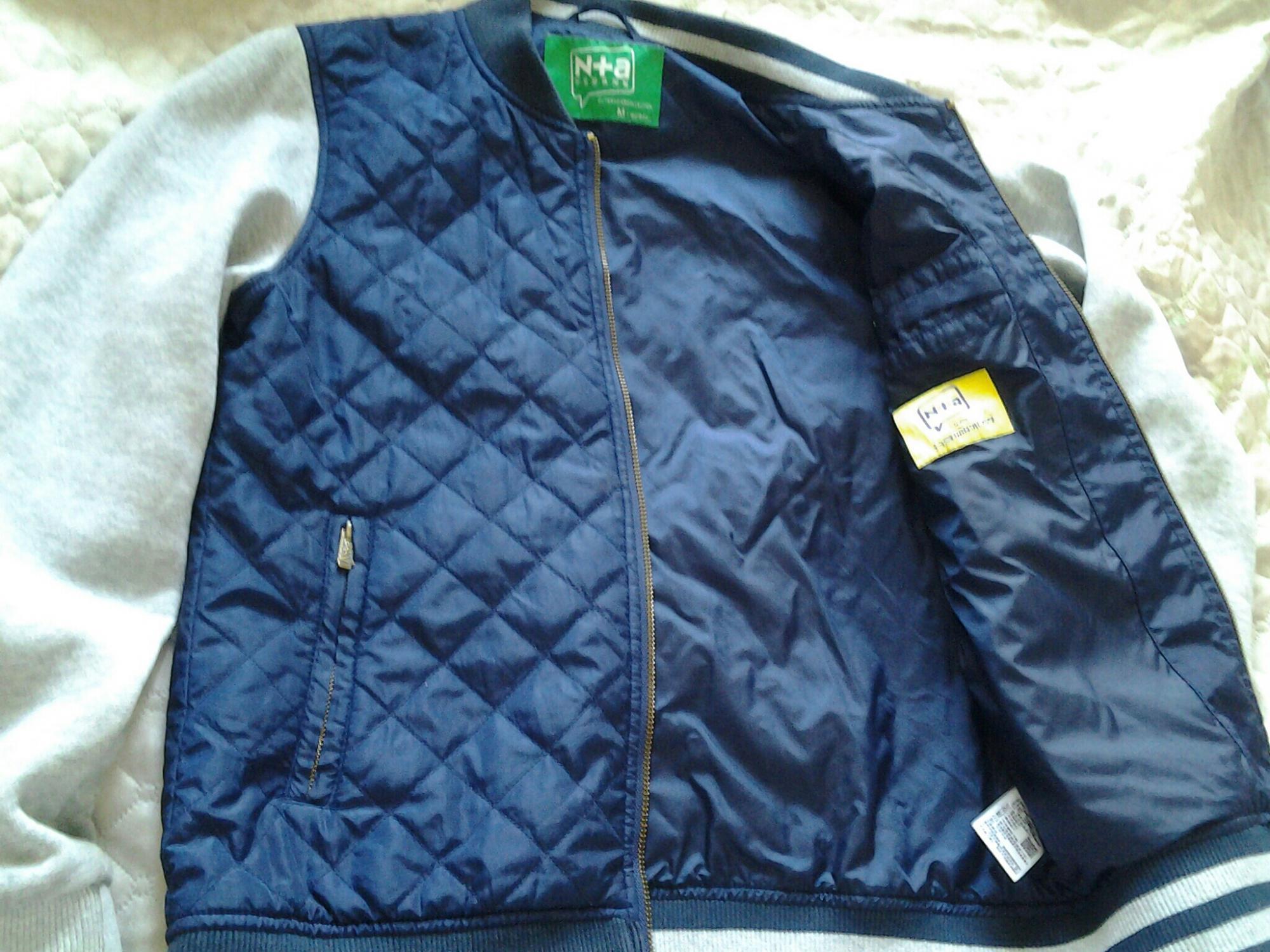 куртка муж М в Москве 89164909941 купить 2