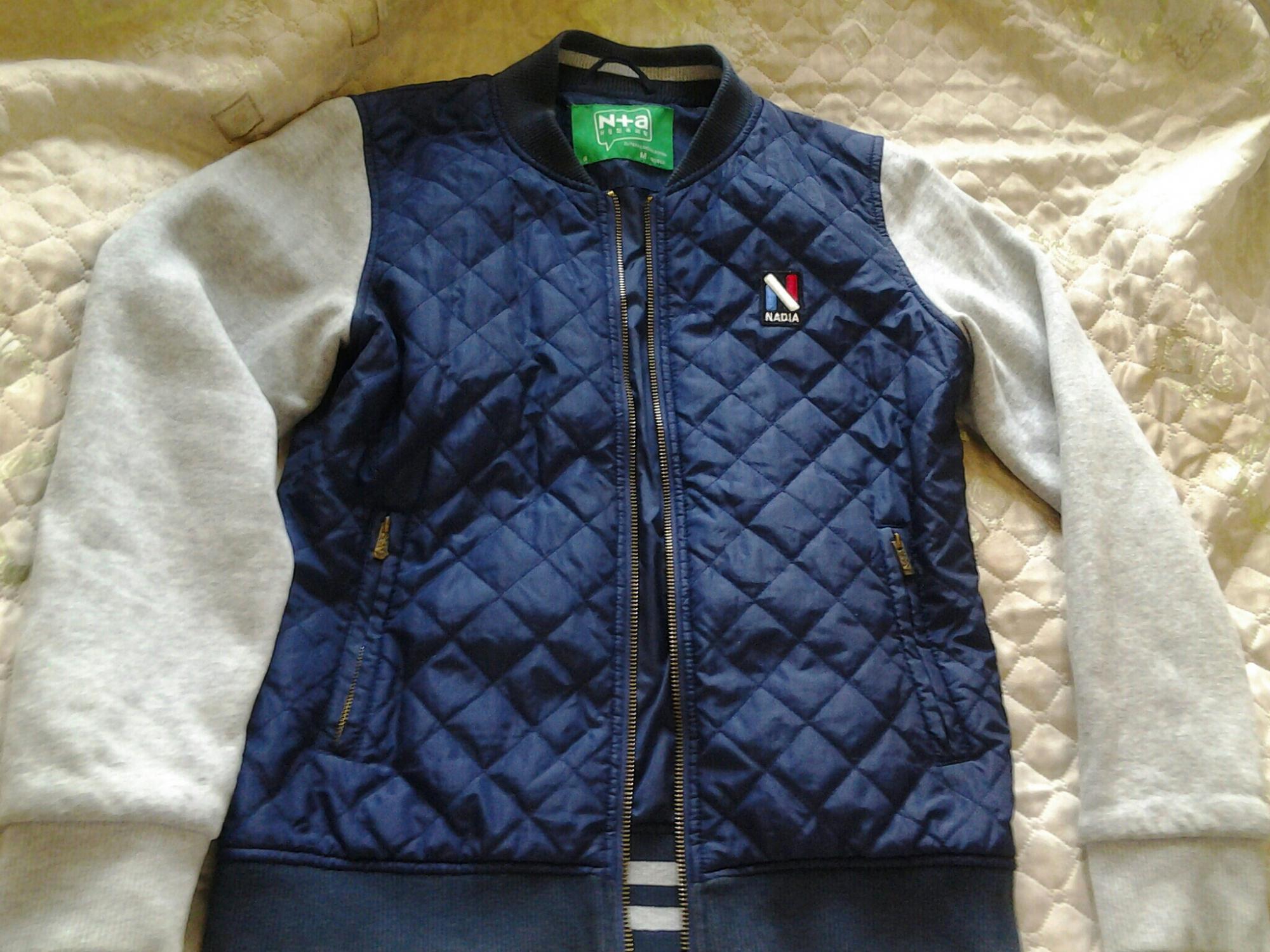 куртка муж М в Москве 89164909941 купить 1