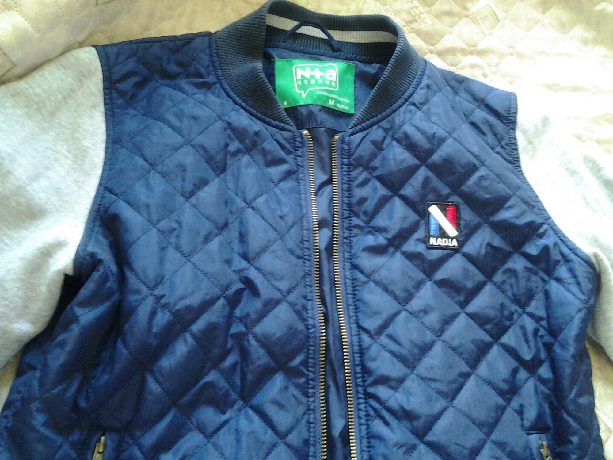 куртка муж М в Москве 89164909941 купить 4