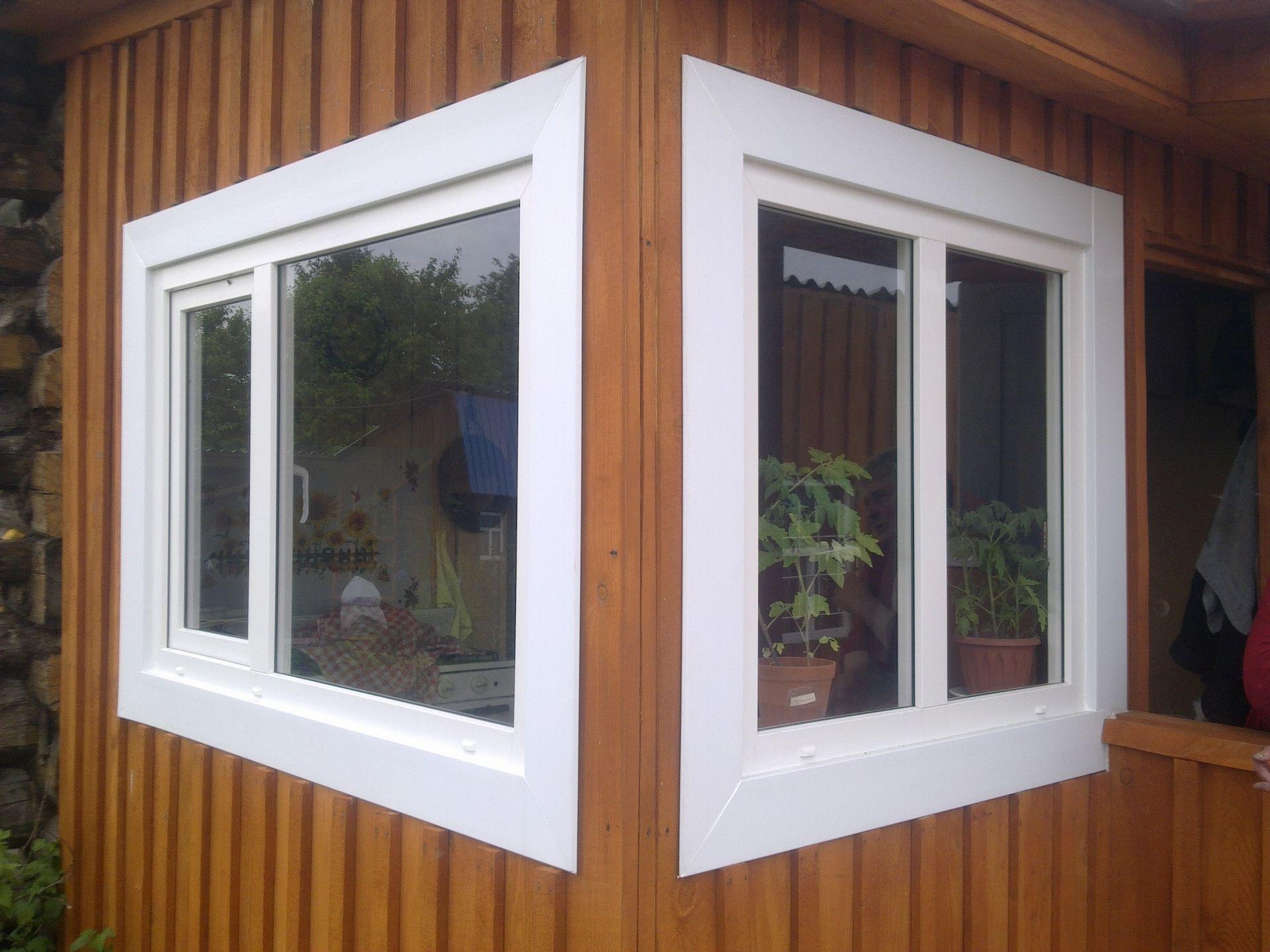 Недорогие Окна для дачи в Москве 89253899134 купить 1